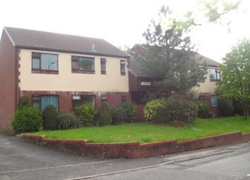Thumbnail 1 bed flat to rent in Williams Place, Pontypridd, Pontypridd