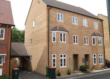 Thumbnail 3 bed semi-detached house for sale in Lucas Close, Maidenbower, Crawley