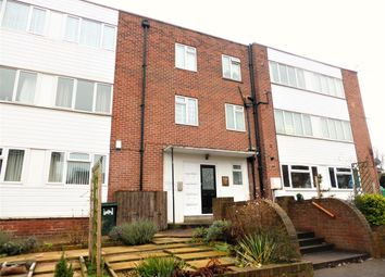 Thumbnail 1 bed flat for sale in Fitzwilliam Street, Wath-Upon-Dearne, Rotherham