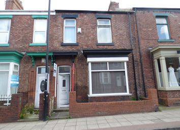 Thumbnail 6 bed terraced house for sale in Chester Road, Sunderland
