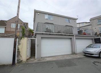 Thumbnail 3 bed semi-detached house for sale in Byard Close, Plymouth, Devon