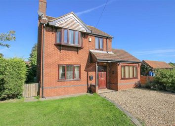 Thumbnail 3 bed property for sale in Gainsborough Road, Middle Rasen, Lincolnshire