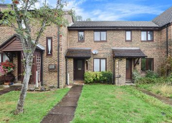 Thumbnail 2 bed terraced house for sale in Elder Way, North Holmwood, Dorking