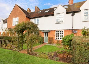 Thumbnail 4 bed terraced house for sale in Manor Cottages, Ham Lane, Old Windsor, Windsor