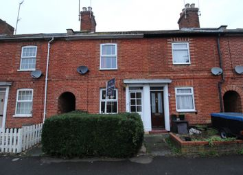 Thumbnail 2 bedroom terraced house for sale in Spring Gardens, Newport Pagnell, Buckinghamshire