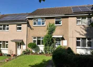 Thumbnail 3 bed terraced house for sale in Hardy Close, Hitchin, Hertfordshire, England