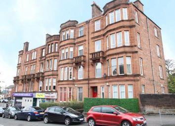 Thumbnail 1 bed flat for sale in Herschell Street, Anniesland, Glasgow