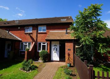 Thumbnail 3 bed terraced house to rent in Magnolia Court, Cheltenham