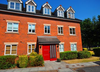 Thumbnail 2 bed flat for sale in Wycliffe Court, Chester