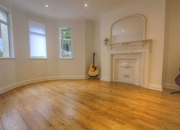 Thumbnail 5 bedroom terraced house for sale in Queens Road, Lipson, Plymouth, Devon