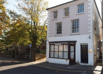 Thumbnail 1 bed flat to rent in 17 Peter Street, Yeovil