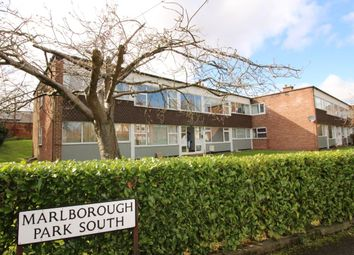 Thumbnail 3 bedroom flat to rent in Marlborough Park South, Belfast