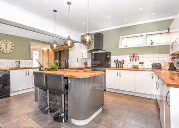 Thumbnail 4 bed detached house for sale in Old Windsor, Berkshire
