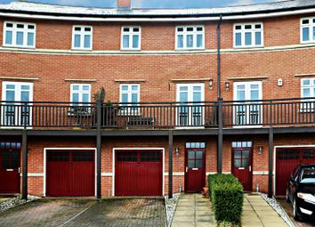 4 bed terraced house for sale in Simmonds Crescent, Lower Earley, Reading RG6