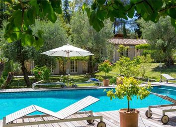Thumbnail 3 bed villa for sale in Close To Golf Course, Opio, Alpes Maritimes, Provence, France