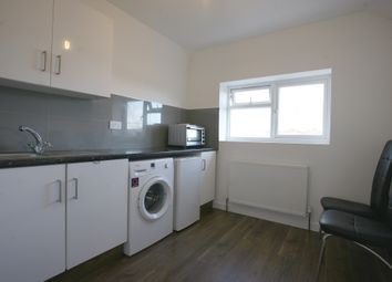 Thumbnail 1 bed flat to rent in Hunters Hall Road, Dagenham, London