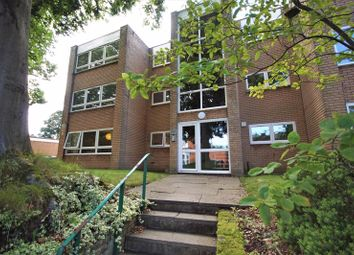 Thumbnail 2 bed flat for sale in Coppice Road, Moseley, Birmingham