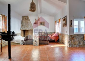 Thumbnail 5 bed semi-detached house for sale in Usseira, Usseira, Óbidos