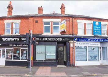 Thumbnail Retail premises to let in 19 Padgate Lane, Padgate, Warrington, Cheshire