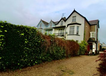 Thumbnail 7 bed semi-detached house for sale in Abersoch, Pwllheli