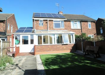 2 bed semi-detached house for sale in Brierley Hill, Quarry Bank, Woodland Avenue DY5