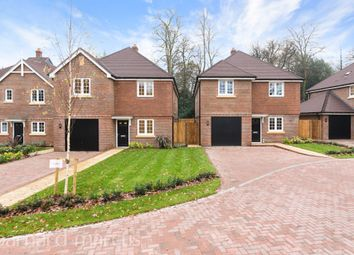 Thumbnail 4 bed detached house for sale in The Headly, Stanton Grove, Tadworth
