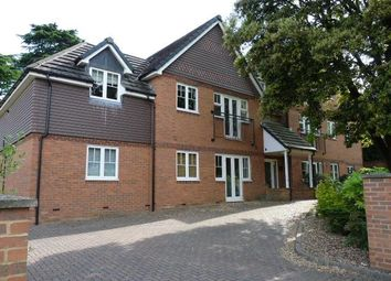 Thumbnail 2 bed flat to rent in Harrow Lane, Maidenhead