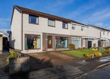 Thumbnail 4 bed property for sale in 10 Leander Crescent, Renfrew