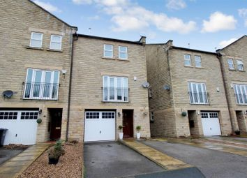 Thumbnail 4 bed town house for sale in Sorrel Way, Baildon, Shipley