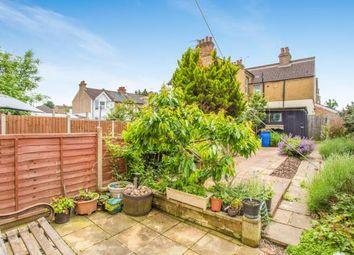 Thumbnail 3 bed terraced house for sale in Queens Avenue, Watford, Hertfordshire, .