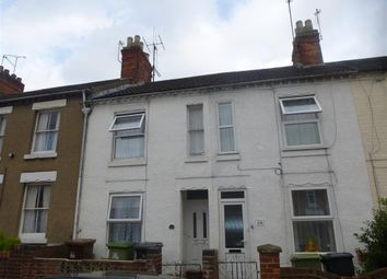 Thumbnail 2 bed terraced house for sale in Poplar Street, Wellingborough