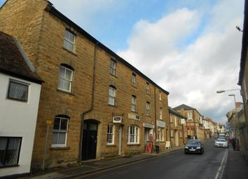 Thumbnail 1 bed flat to rent in South Street, Sherborne