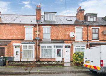 3 bed terraced house for sale in St Georges Road, St Georges, Redditch B98