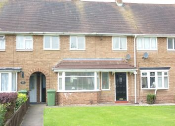 Thumbnail 3 bed semi-detached house to rent in Glastonbury Crescent, Bloxwich, Walsall