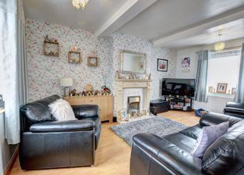Thumbnail 2 bed end terrace house for sale in Burnside, Longhoughton, Northumberland