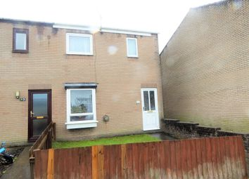 Thumbnail 3 bed end terrace house for sale in Jubilee Crescent, Sarn, Bridgend.