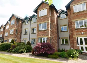 Thumbnail 2 bedroom flat to rent in Riverside Court, Waters Edge, Marple Bridge, Stockport