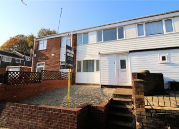 Thumbnail 3 bed terraced house for sale in Silver Spring Close, Northumberland Heath, Kent