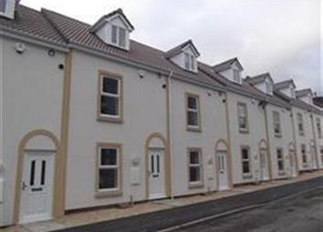 Thumbnail 3 bedroom town house to rent in Moravion Road, Kingswood, Bristol