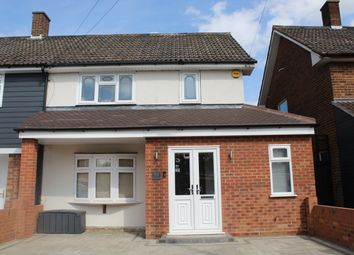 Tuck Road, South Hornchurch, Essex RM13. 2 bed end terrace house