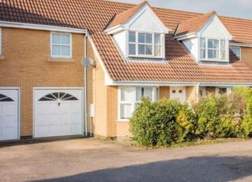 Thumbnail 3 bed terraced house to rent in Langford Village, Bicester