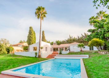Thumbnail 4 bed detached house for sale in Cortjo De Reinoso, Estepona, Málaga, Andalusia, Spain