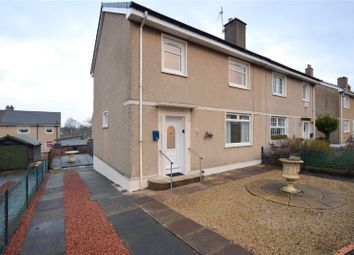 Thumbnail 3 bed semi-detached house for sale in Woodfoot Road, Hamilton, South Lanarkshire