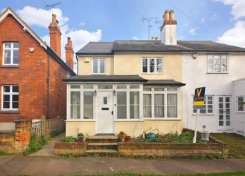 4 bed semi-detached house for sale in The Green, Letchmore Heath, Watford WD25