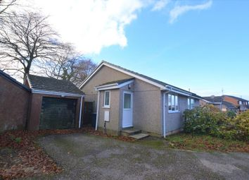 Thumbnail 1 bed semi-detached bungalow for sale in Jenwood Road, Dunkeswell, Honiton, Devon