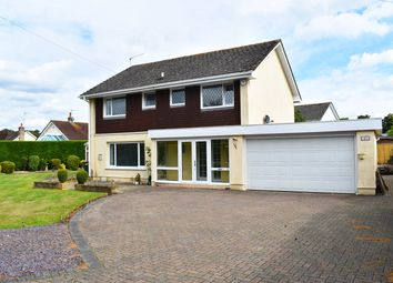 Braeside Road, St Leonards, Ringwood BH24. 4 bed detached house