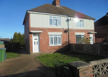 Thumbnail 3 bedroom semi-detached house for sale in Freeston Avenue, St. Georges, Telford