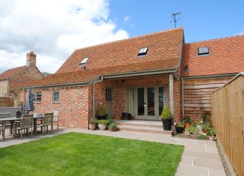 Thumbnail 2 bed property to rent in Stanford Park Farm, Park Lane, Stanford In The Vale