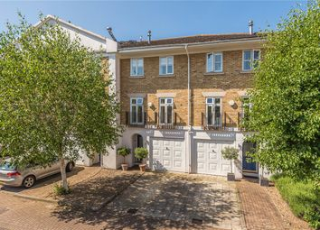 Thumbnail 3 bed terraced house for sale in Bevin Square, London