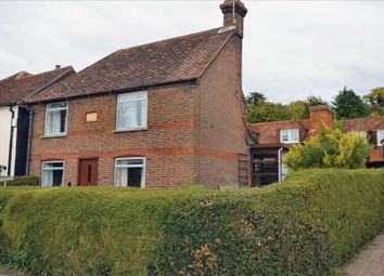 Thumbnail 2 bed cottage for sale in Yew Tree Cottage, Foundry Lane, Loosley Row, Princes Risborough, Buckinghamshire